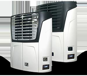 Холодильное оборудование для автомобилей