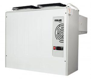 Моноблочные холодильные установки