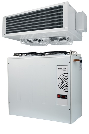 Сплит-система Polair SM232S