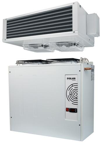 Сплит-система Polair SM222S